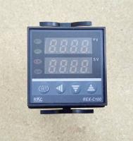 ПИД Терморегулятор REX-C100 - Фото: 3