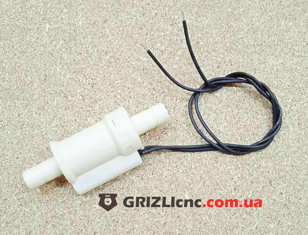 Электромеханический датчик протока воды для лазерного станка | Фото: 1