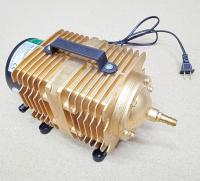 Поршневой компрессор 160Вт ACO-009E для лазерного станка, аэратор для пруда - Фото: 3