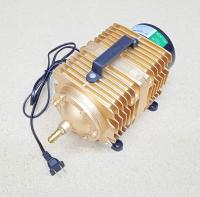 Поршневой компрессор 160Вт ACO-009E для лазерного станка, аэратор для пруда - Фото: 5